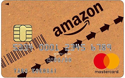 amazon mastercard クラシック